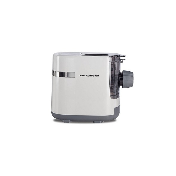 Hamilton Beach Auto Pasta Maker - White